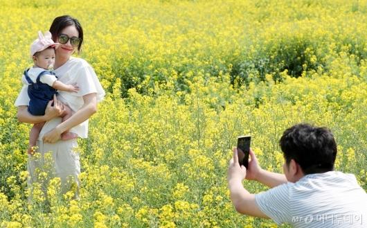 [사진]'아빠는 사진사'