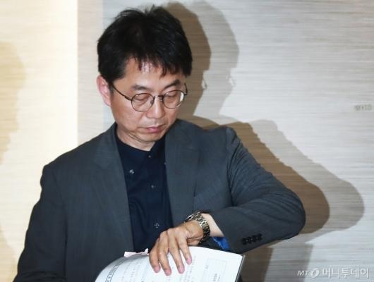 [사진]'한국 최저임금의 시간은?'