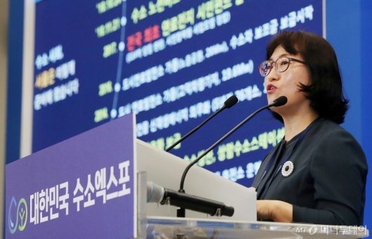 [사진]'서울시의 수소 발전 방향'