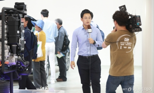 [사진]중국도 관심 갖는 수소엑스포