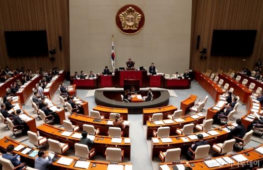 [사진]예결위 전체회의