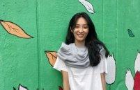 '모델왕' 김원중이 첫눈에 반한, 곽지영 누구?