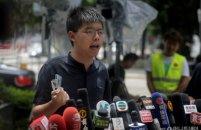 [영상]홍콩 90년대생이 시위하는 이유