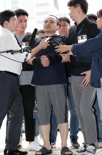 [사진]신상 공개된 장대호