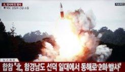 지소미아 발표 이틀 만에…<br>北, 한미일 '안보공백' 노렸다