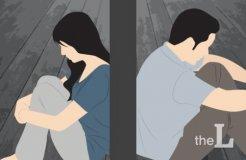 추석 후…'이혼'을 부르는 한마디