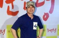 '국민악역' 최재원, 20년째 봉사해온 '양심맨'