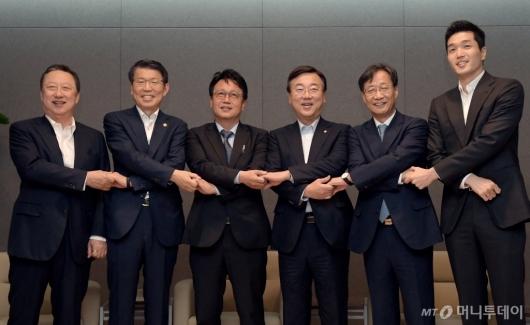 [사진]P2P 금융제정법 취지에 맞는 소비자 보호-산업육성 방향 정책토론회 개최