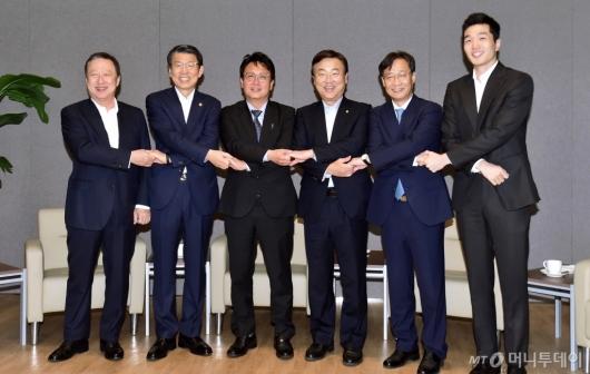 [사진]P2P 금융제정법 정책토론회 개최