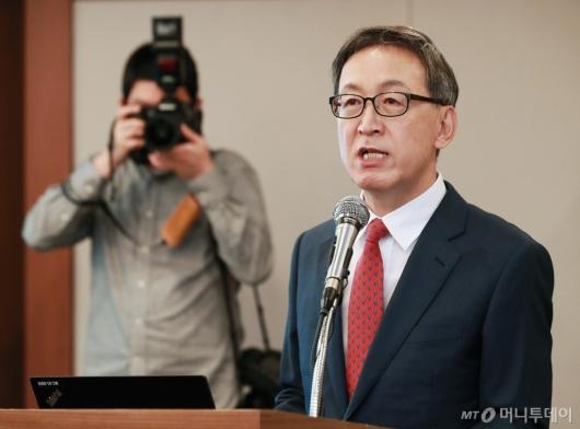 [사진]김선영 헬릭스미스 대표 '엔젠시스, 효과·안정성은 확인'