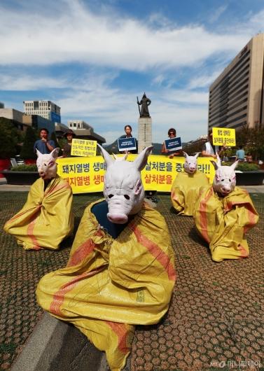 [사진]'생매장은 막아주세요'