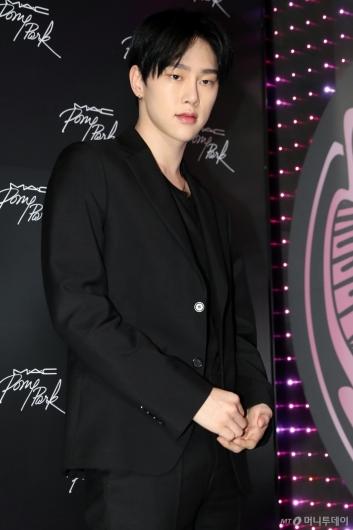 [사진]권현빈 '날카로운 카리스마'