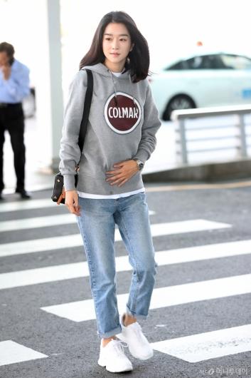 [사진]서예지 '걷기만 해도 화보!'