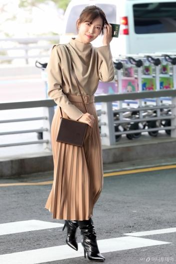 [사진]김소연 '눈부신 미모'