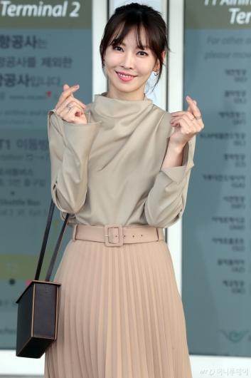 [사진]김소연 '더 예뻐진 미모'