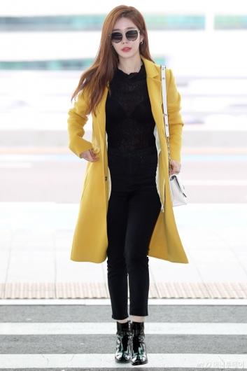 [사진]유인나 '빛나는 자태'