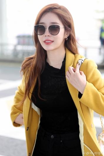 [사진]유인나 '사랑스런 미소'