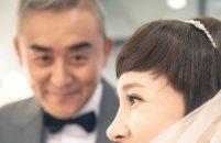 최준용, 15세연하 신부와 결혼식 사진 공개