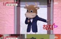 황바울, 간미연에 방송 중 '깜짝 프러포즈'