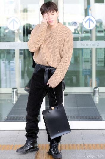 [사진]지코 '스웨그 넘치는 표정'