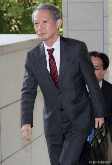 [사진]한·일 국장급 협의 나선 일본 외무성 국장
