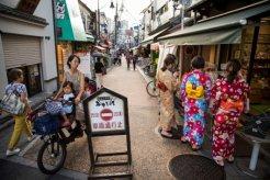 9월 일본여행 더 줄었다