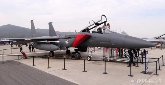[사진]늠름한 F-15K