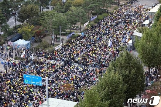 [사진] '검찰개혁 위해'