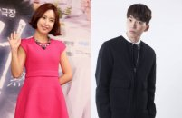 김윤서·도상우, 4년만에 '결별'…왜?