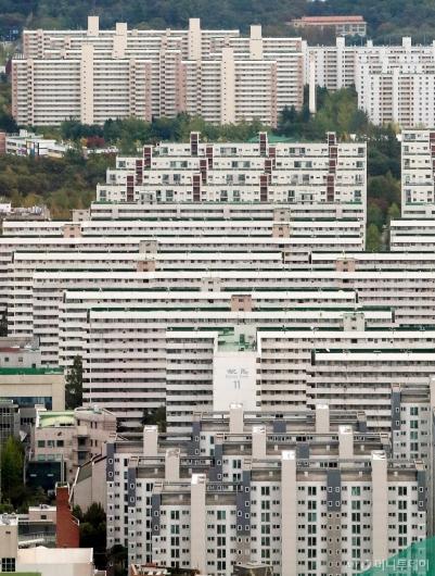 [사진]분양가상한제 '아파트값 잡을까?'