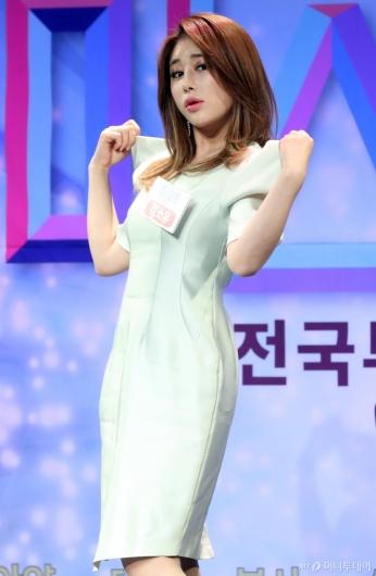 [사진]김소유 '어깨에 힘!'