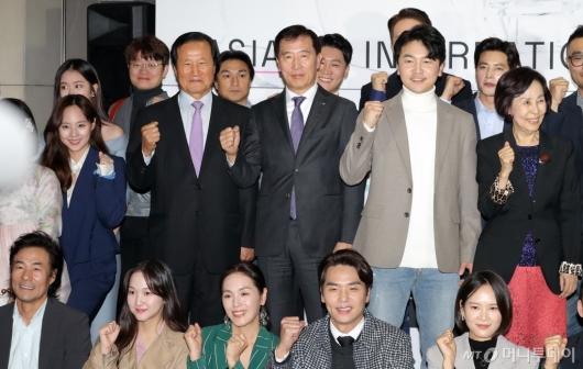 [사진]'제17회 아시아나국제단편영화제' 개막