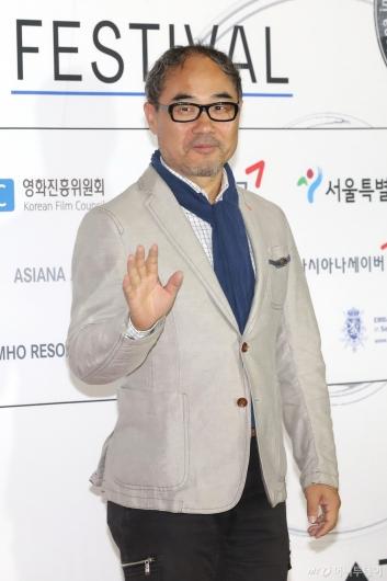 [사진]강신일, '제17회 아시아나국제단편영화제' 개막식 참석