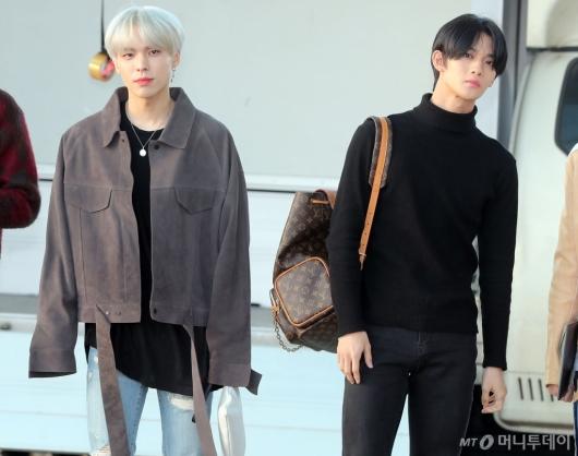 [사진]BX-배진영 '비주얼 천재'