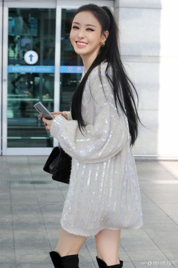 [사진]이다희 '스모키 화장에도 빛나는 미모'