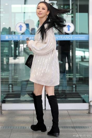 [사진]이다희 '긴머리 찰랑찰랑'
