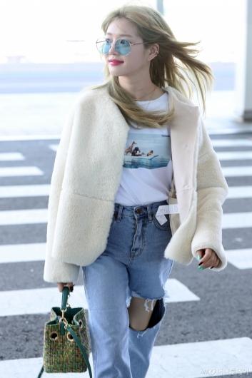 [사진]이유비 '물오른 미모'