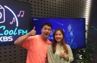 전현무가 이혜성 라디오서 밝힌 '이상형'