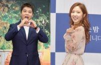전현무♥이혜성, 김건모 커플 보다 '두 살 더'