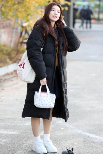 [사진]로켓펀치 수윤 '떨리는 마음'