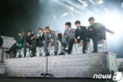 '걸어다니는 기업' BTS<br>월드투어 티켓매출만 1360억원