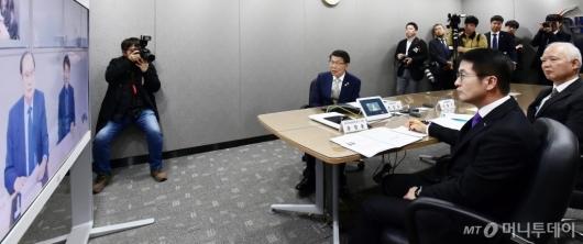 [사진]'기업회생 위한 영상 상담'