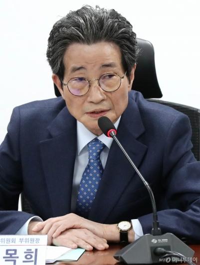 [사진]발언하는 이목희