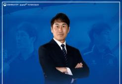 """'췌장암 4기' 유상철의 편지</br>""""긍정의 힘 받을 것"""""""