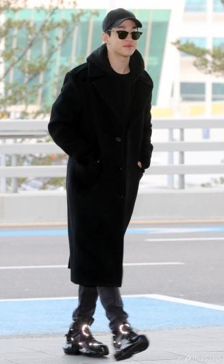 [사진]헨리 '시크한 블랙'