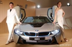 이재용이 다진 10년 신뢰…<br>삼성SDI·BMW 4조원 배터리 잭팟