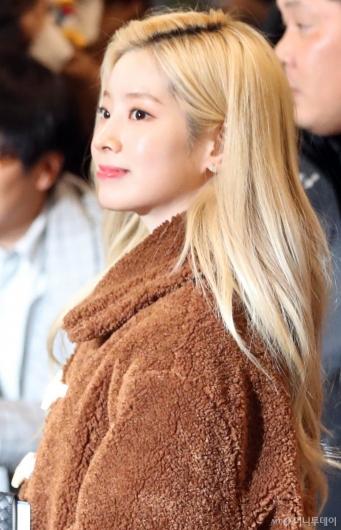 [사진]다현 '반짝이는 미모'
