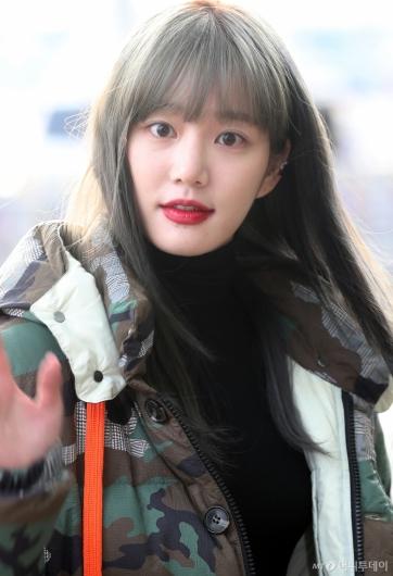 [사진]이유비 '인형같은 미모'