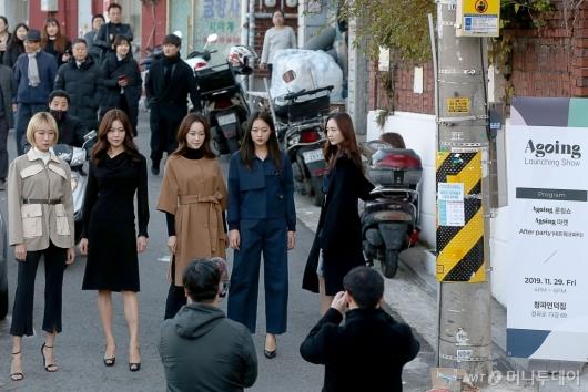 [사진]서울역 일대 제조산업 활성화 위한 'Agoing' 론칭
