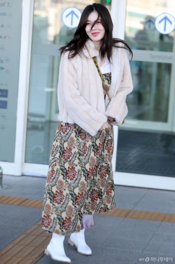 [사진]현아 '수수한 미소'